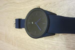 Pánské hodinky Auriol z Lidlu