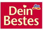 logo značky dein bestes z dm drogérie