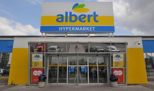 albert_prodejna
