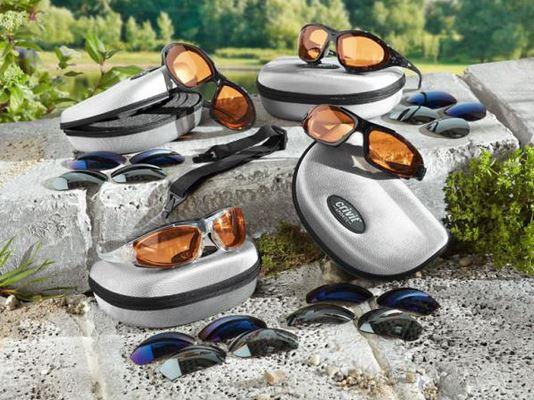 sportovní brýle značky Crivit