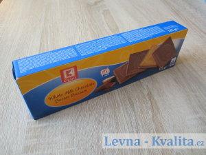 obal máslových sušenek K-Classic