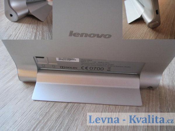Lenovo Yoga 8 s 3G