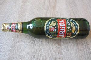 láhvové pivo Argus Maestic