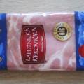 obal masného výrobku pikok