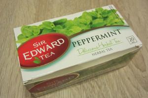 balení čaje sir edward tea