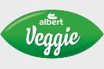 vegetariánské potraviny Albert veggie