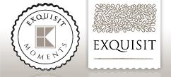 logo privátní značky Exquisit