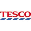 jednoduché logo řetězce Tesco
