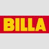 logo obchodního řetězce billa