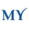 logo značky My - kosmetika z billy