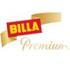 logo značky billa premium z billy
