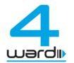 logo značky 4ward z teta drogerie