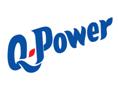 logo značky Q-power z teta drogerie