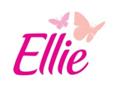 logo značky Ellie z drogerie teta