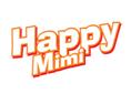 logo značky happy mimi z teta drogerie