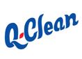 logo značky q-clean z teta drogerie