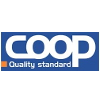 modré logo coop quality satndard