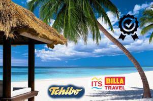 nabídka zájezdů cestovních kanceláří its billa a tchibo