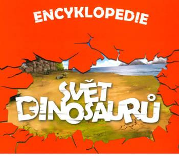přední strana alba dinosaurů z coopu