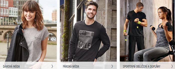 5a45dad0c9e Oblečení z Lidlu - kvalita za málo peněz