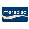 náhld loga značky meradiso