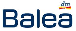 logo značky Balea