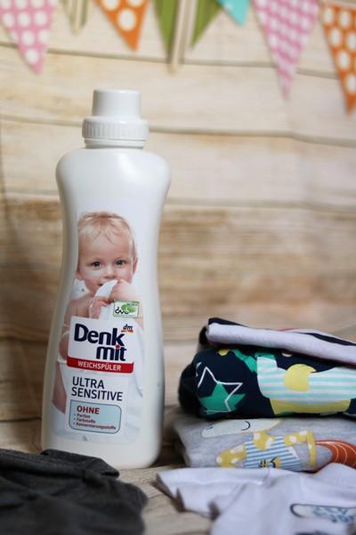 obal aviváže Denkmit pro děti