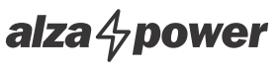 vzhled loga značky AlzaPower